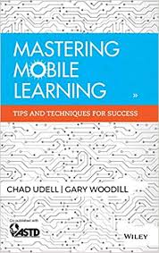 <b>Mastering Mobile</b> Learning: 9781118884911: Human Resources ...