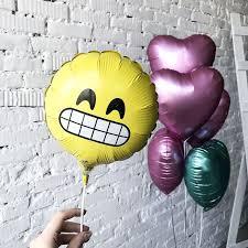 Smail foil balloons <b>happy birthday</b> ideas photoset ...