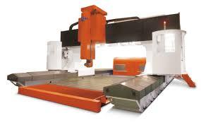 Large <b>CNC</b> Machine Center - KEN <b>CNC High</b> Speed & 5 Axis