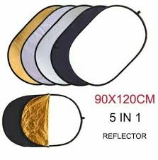 New <b>5 in</b> 1 Light Mulit Collapsible Disc For Photography Panel ...