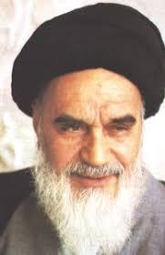 Image result for خمینی