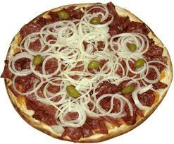Resultado de imagem para IMAGENS de receitas de PIZZAS