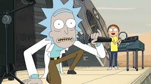 <b>Rick and Morty</b> season 4 release date, cast, trailer and everything ...