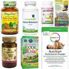 The Healthiest <b>Children's</b> Vitamins: 2020 - The Picky Eater