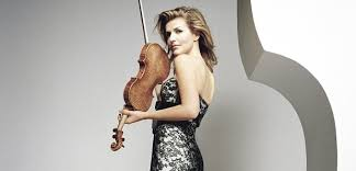<b>Anne</b>-<b>Sophie Mutter</b>: 15 facts about the great violinist - Classic FM