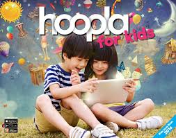 Hoopla for Kids Opens in new window