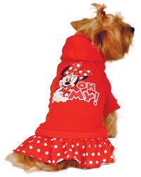 Одежда для <b>собак TRIOL</b> Disney <b>Толстовка</b> Minnie размер M ...