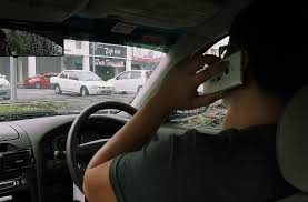bad attitude of drivers to blame for high fatality rate on    most people opined that talking on the mobile phone  out hands   kit are dangerous while