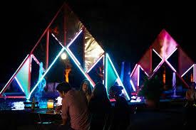 <b>Glow in the</b> Park – Fairmount Park Conservancy