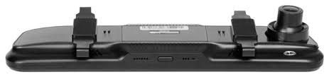 Купить <b>Видеорегистратор RECXON Guard V1</b>, 2 камеры, GPS ...