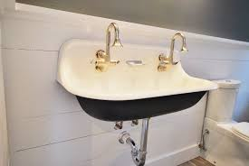 ideas bathroom sinks designer kohler:  incredible white porcelain bathroom sink bathroom design ideas also kohler sinks bathroom