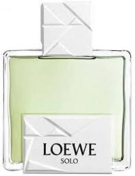 <b>Solo Origami Loewe</b> Men's Eau de Toilette 100 ml: Amazon.co.uk ...