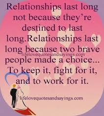 Making A Marriage Work Quotes. QuotesGram