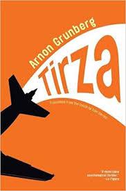 <b>Tirza</b>: <b>Arnon Grunberg</b>, Sam Garrett: 9781934824696: Amazon.com ...