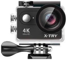 <b>Экшн</b>-<b>камера X</b>-<b>TRY XTC160</b> — купить по выгодной цене на ...