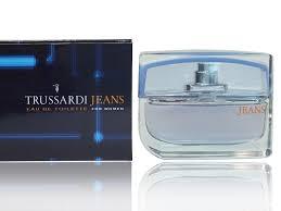 Trussardi Jeans Woman - туалетная вода (духи) купить с ... - Ляромат