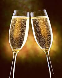 Image result for birthday celebrations champagne