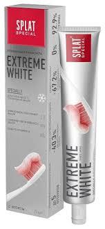 <b>Зубная паста SPLAT Special</b> Extreme White, мята — купить по ...