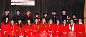 Alumni   Archaeology Boston University