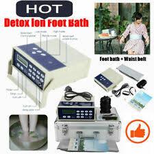 Ion <b>ванночки</b> для ног - огромный выбор по лучшим ценам | eBay