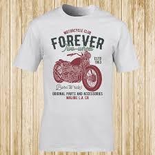 <b>Forever</b>-<b>Two</b>-<b>Wheel</b> Short-Sleeve Unisex T-Shirt Fashion Hoodies ...