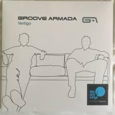 <b>Groove Armada</b> – <b>Vertigo</b> | Electronic | Music Media Corner