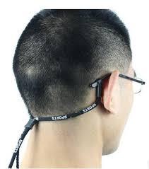 new adjustable glasses strap