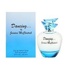 Jessica Mc Clintock Dancing Eau de Parfum Spray ... - Amazon.com