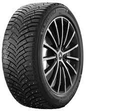 <b>Автомобильная шина MICHELIN</b> X-Ice North 4 205/55 R16 94T ...