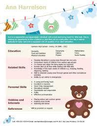 Babysitter Cover Letter   Resume Badak