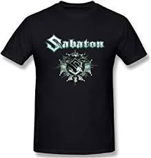 Sabaton: Clothing, Shoes & Jewelry - Amazon.com