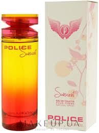 <b>Police Sunscent</b> - <b>Туалетная вода</b> (тестер без крышечки): купить ...
