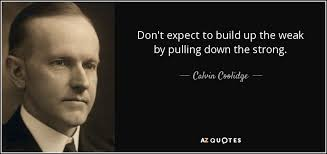 TOP 25 QUOTES BY CALVIN COOLIDGE (of 325) | A-Z Quotes via Relatably.com