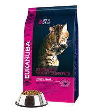 <b>eukanuba hairball</b> control cat food online -
