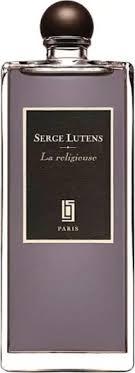 <b>Serge Lutens La</b> Religieuse EdP 50ml in duty-free at airport Koltsovo