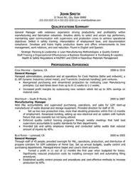 click here to this field operations manager resume click here to this general operations manager resume template
