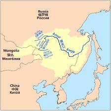 Río Shilka