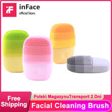 Best value <b>Electric Silicone Facial</b> Brush Cleaning <b>Face</b> Cleanser ...
