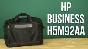"Распаковка <b>HP Business 15.6</b>"" Black H5M92AA - YouTube"