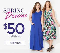 Catherines: Affordable <b>Plus Size</b> Clothing & Fashion for <b>Women</b>