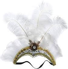 Headbands Clothing & Accessories AWAYTR Boho Headwear ...