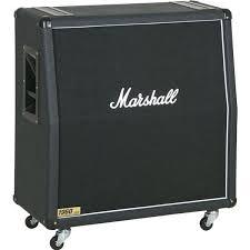Marshall 1960AV, купить <b>гитарный кабинет Marshall 1960AV</b>