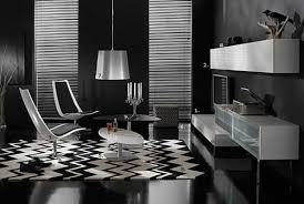 interior design black white freshomecom black white interior design