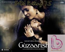 top movies of aishwarya rai based on imdb rating 10 top imdb rated movies of aishwarya rai bachchan guzaarish