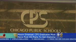 cps to set new graduation requirement have a plan for after high cps to set new graduation requirement have a plan for after high schoolunder a