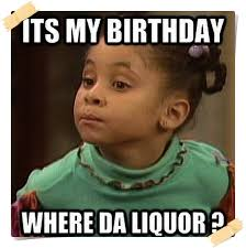 Funny Happy Birthday Meme Faces With Captions | Happy Birthday Wishes via Relatably.com