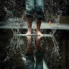Image result for تصاویرزیبای باران عاشقانه متحرک