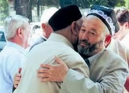 соседи ислам мусульмане братья