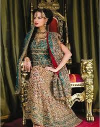 ازياء هندية للعروس images?q=tbn:ANd9GcS