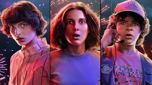 <b>Stranger Things</b> season 4: Release date, spoilers, cast, news and ...